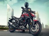 Honda X-Blade ABS