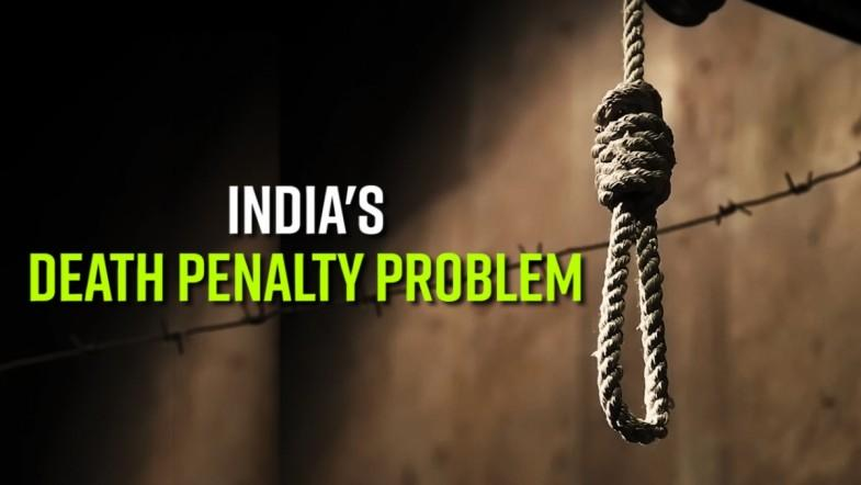 Indias death penalty problem