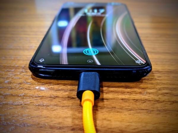 OnePlus Warp Charge 30 İncelemesi