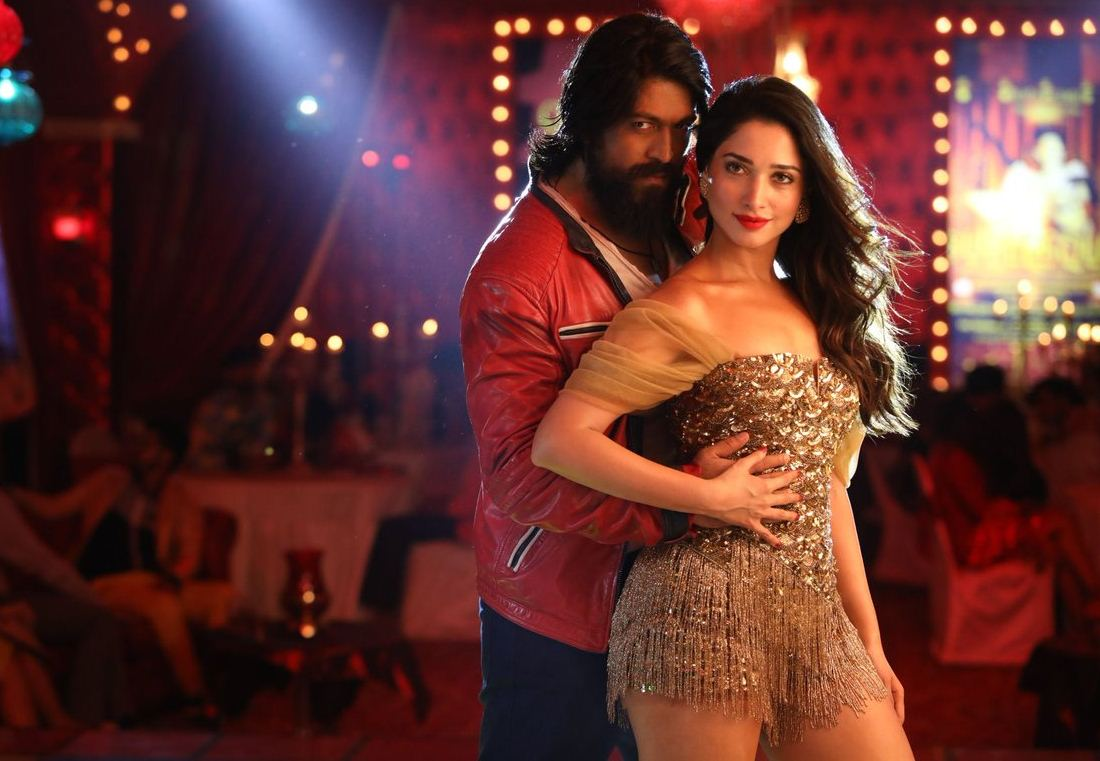 KGF leaked online: Rocking Star's full HD movie film out on torrents