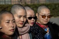 Chinese activists