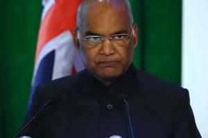 President Of India Visits Australia