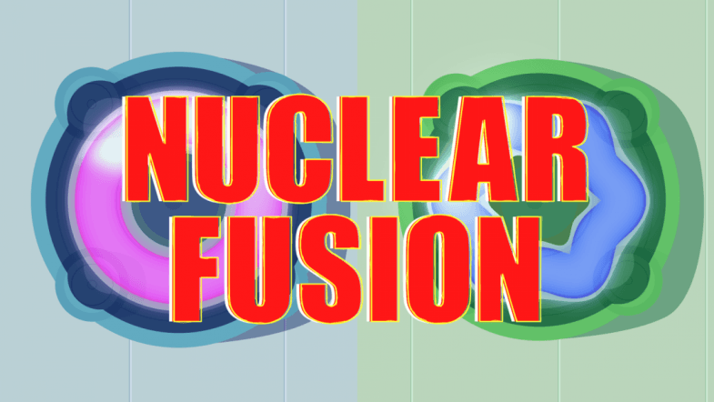 Can Nuclear Fusion Provide Unlimited Clean Energy?