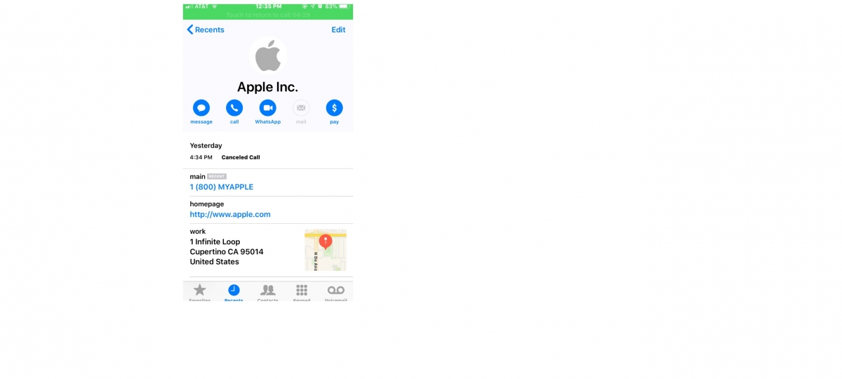 QnA VBage Voice-based phishing scam on Apple iPhone owners on the rise: Here's how to safeguard against cyber criminals
