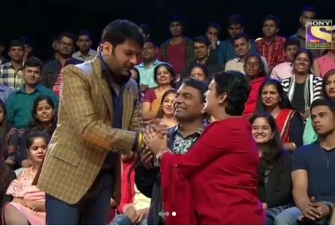 The Kapil Sharma Show backstage secrets: From Kapil Sharma's pre-planned  audience questions to Navjot Singh Sidhu's scripted shayari [Exclusive] -  IBTimes India