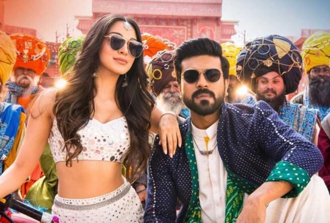 Vinay vidhya rama cinema download in telugu