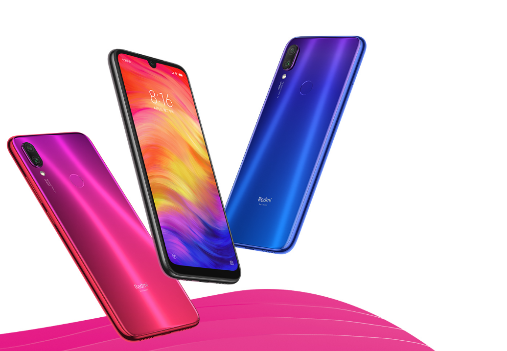 Should you buy Huawei Y9 (2019) or wait for Xiaomi Redmi Note 7 in