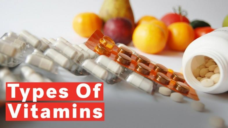What Are Vitamins And Which Ones Should You Take?