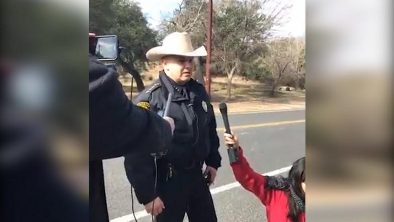 Three People Found Shot Dead in Luxury Texas Gated Community