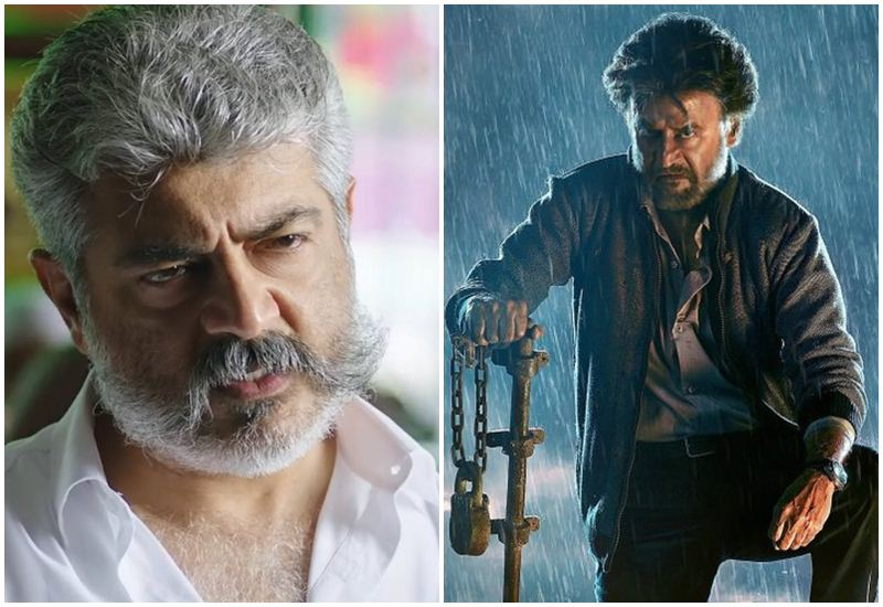 Petta Vs Viswasam Day 1 Box Office Collection Worldwide Which Is The Biggest Opener Ibtimes India