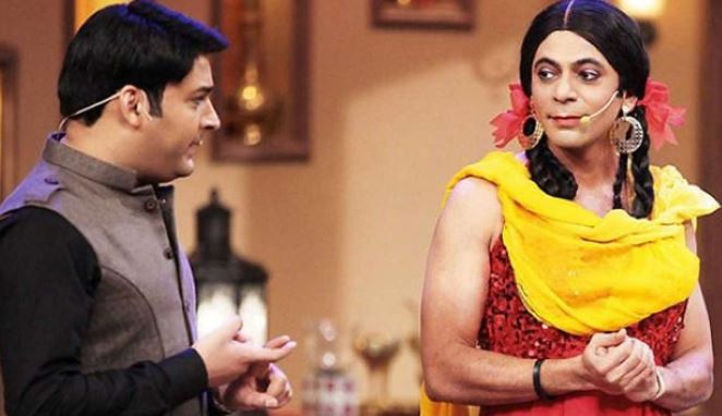 Sunil Grover on his return to The Kapil Sharma Show: I will myself announce  about it - IBTimes India