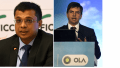 Sachin Bansal gets on board Ola with Rs 150 cr investment; app now valued at Rs 4,090 cr