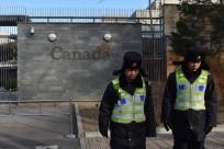 China sentences Canadian man to death