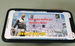 PUBG Mobile, ban, India,