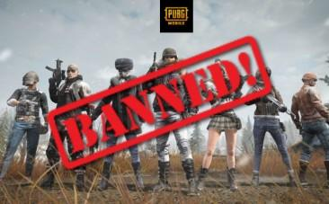 PUBG Mobile ban in India