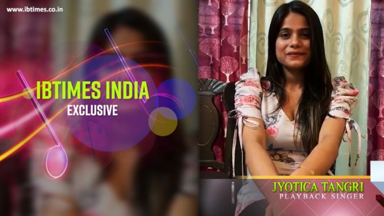 IBT India Exclusive With Jyotica Tangri
