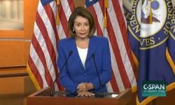 Nancy Pelosi: Trump Doesnt Have The Attention Span Or Desire To Hear Out Intelligence Community