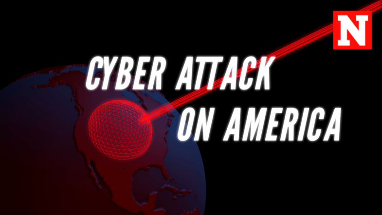 How A Cyber Attack Could Shut Down The U.S.