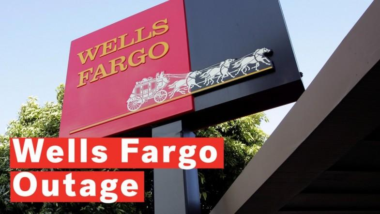 Wells Fargo Outage Causes Website, App Errors