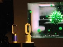 Dyson launches new air purifier for India
