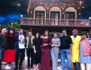Archana Puran Singh to replace Sidhu in The Kapil Sharma Show