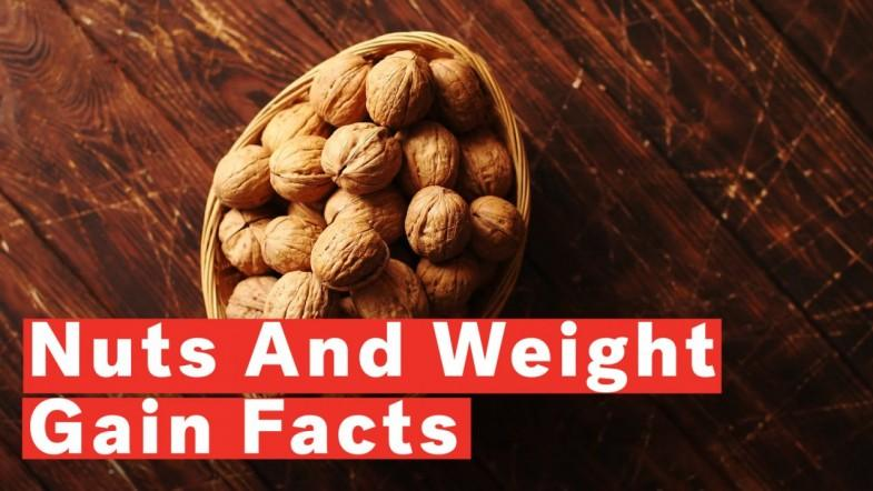 Reasons Why Eating Nuts Wont Lead To Weight Gain