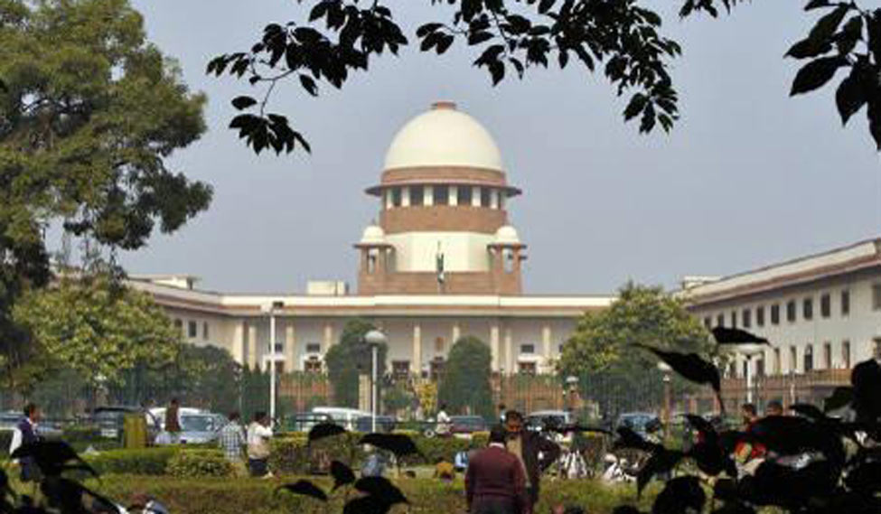 SC issues notice to Centre, others on Facebook plea