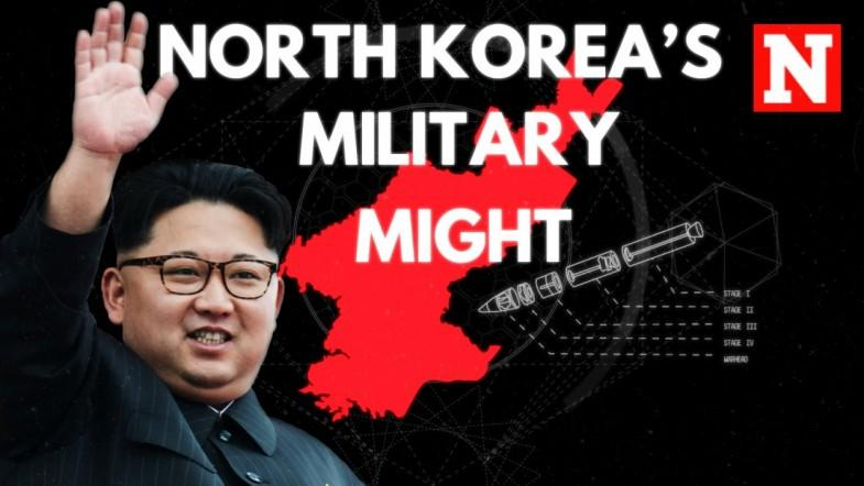 How Strong Is North Korea's Military?
