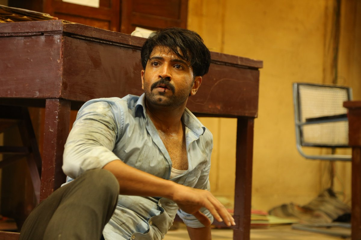 Thadam Hd Full Movie Leaked Online Will Free Downloading -4721