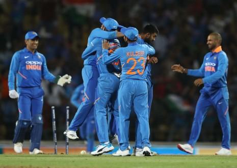 Big changes could be made to India's World Cup squad, reserves named for marquee event