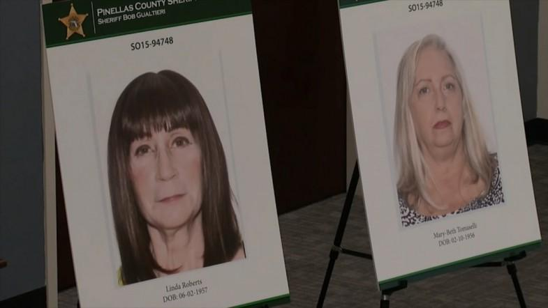 Florida Sisters Arrested 4 Years After Allegedly Killing Father