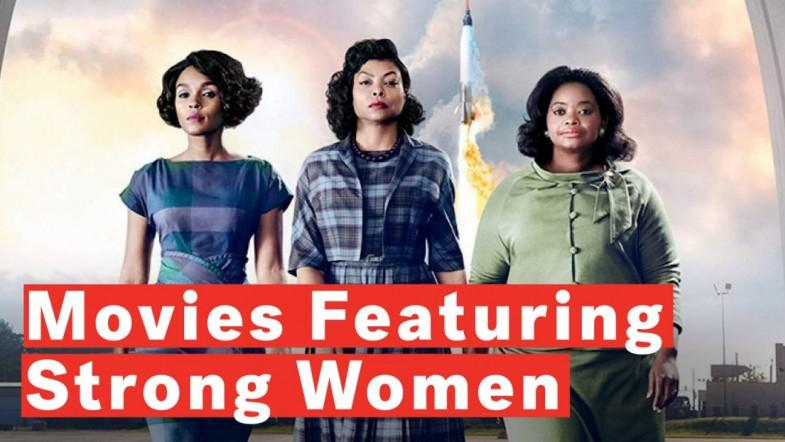 International Womens Day 2019: 12 Inspiring Movies With Strong Female Leads