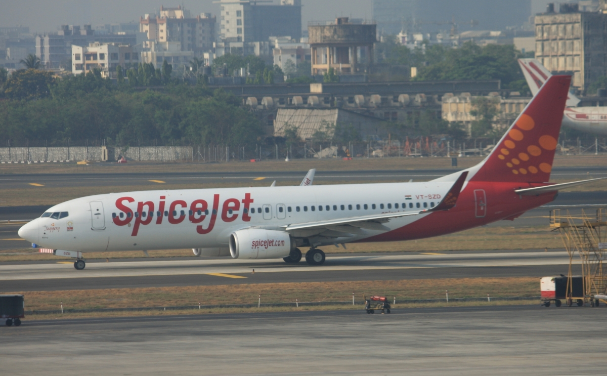 SpiceJet opererà voli negli Emirati Arabi Uniti dal 12 luglio