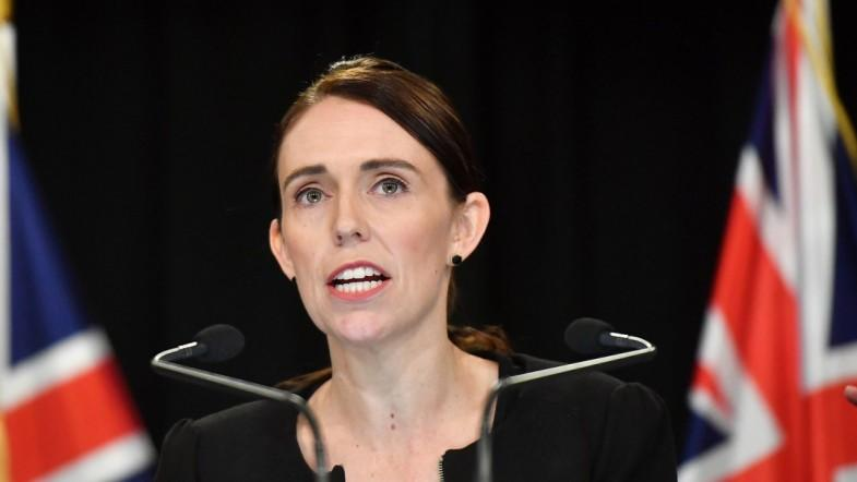 New Zealand Shooting: I Can Tell You One Thing Now, Our Gun Laws Will Change Says PM