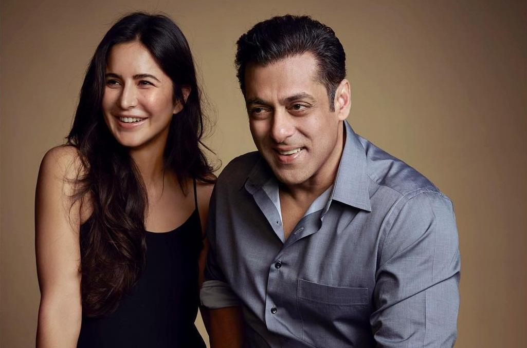 Salman Khan And Katrina Kaif - The Love Saga Continues -6661