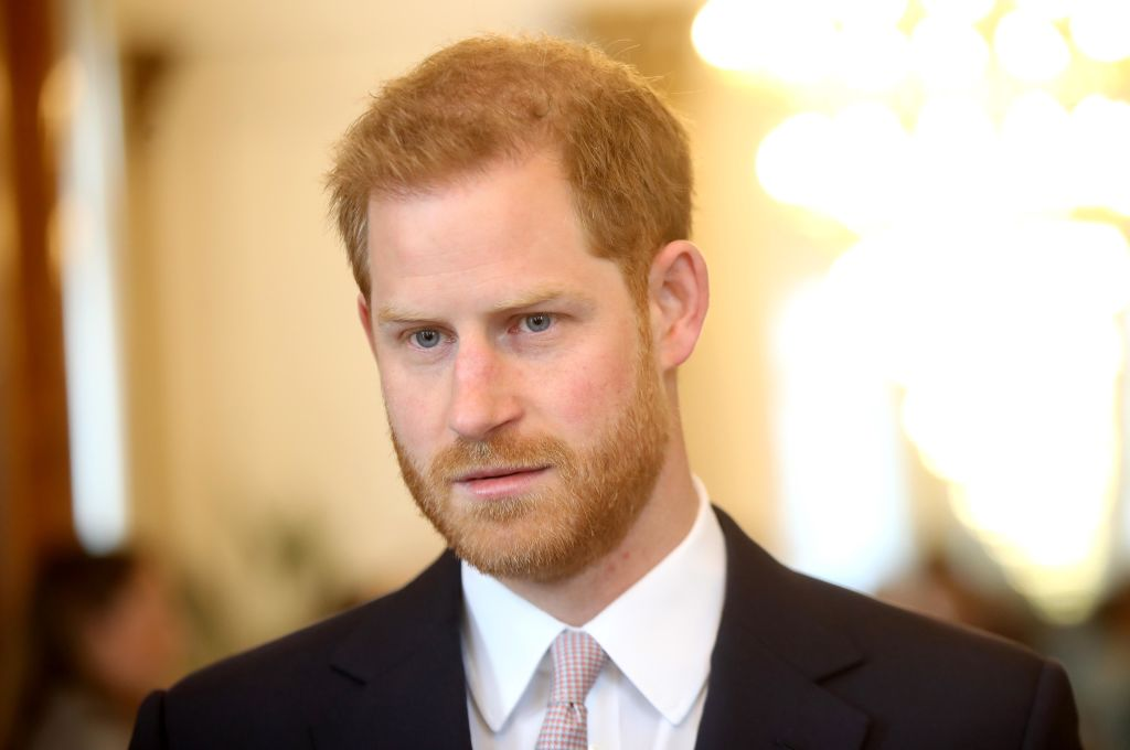 Prince Harry's struggle with his image; social media a disaster for the Duke of Sussex?