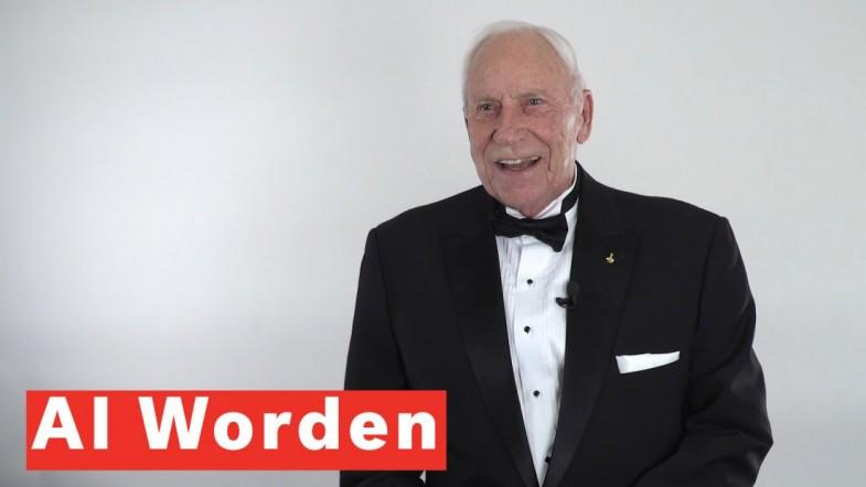 Al Worden: Apollo 8 Changed How We Think About Earth