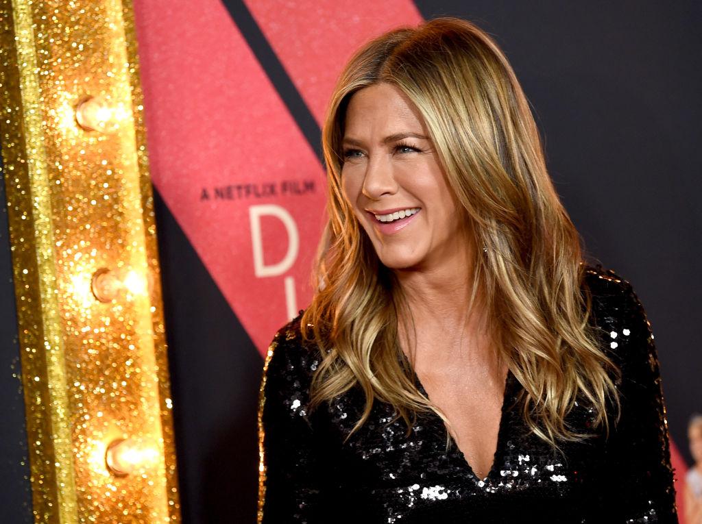 Jennifer Aniston broke Meghan Markle, Prince Harry's world record