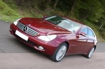 Mercedes CLS - Class