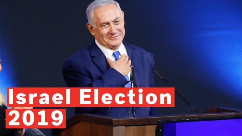 Right-Wing Leaders Cheer Netanyahu Victory