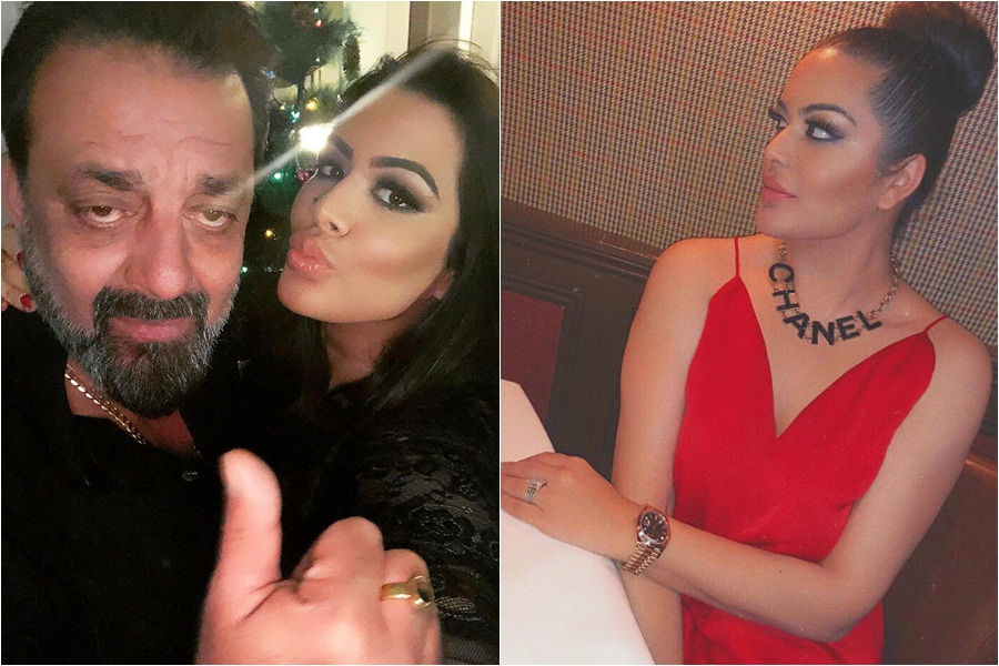 Sanjay Dutt doesn't want to get involved in daughter Trishala's life?