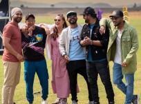 Gang leaders of MTV Roadies Real Heroes