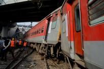kanpur train derail