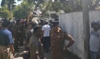 Sri Lanka explosion