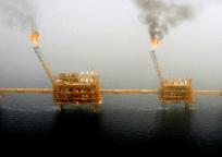 Iran oil import