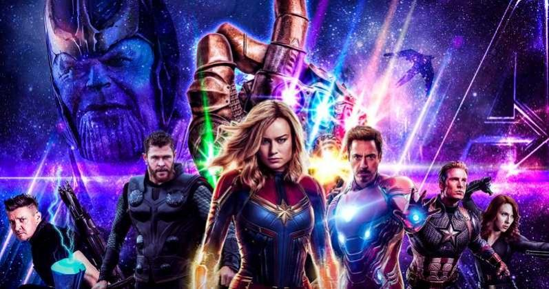 Avengers Endgame Sunday Box Office Collection Marvel Film Crosses Rs 150 Crore In 3 Days Ibtimes India