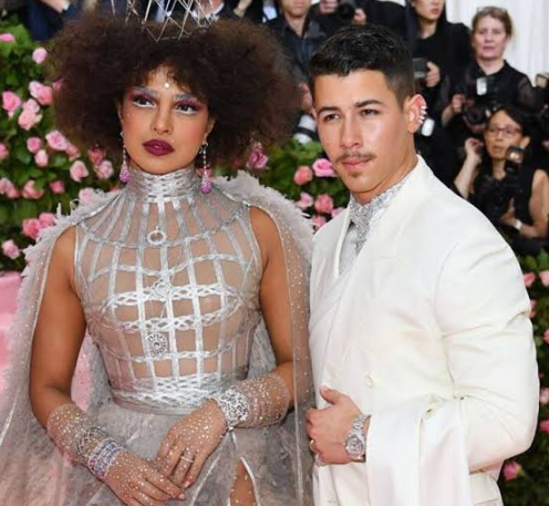 Priyanka Chopra On 10 Year Age Gap With Nick Jonas People Gave Us