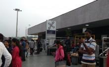Kempegowda metro station