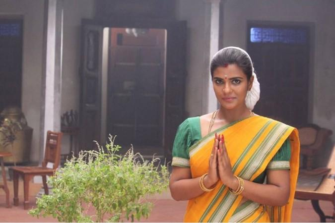 Aishwarya Rajesh's marriage: Is she really tying the knot this year? Here is the truth - IBTimes India