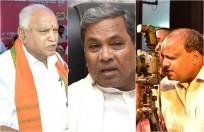Karnataka Election Results - Live